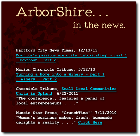 Hartford City News Times, 12/13/13